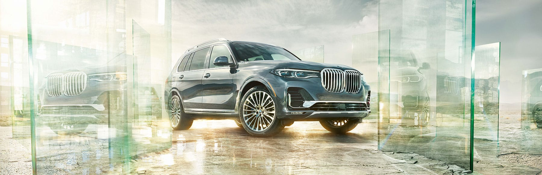2019 Bmw X7 Pictures Specs And Information Bmw Fresno