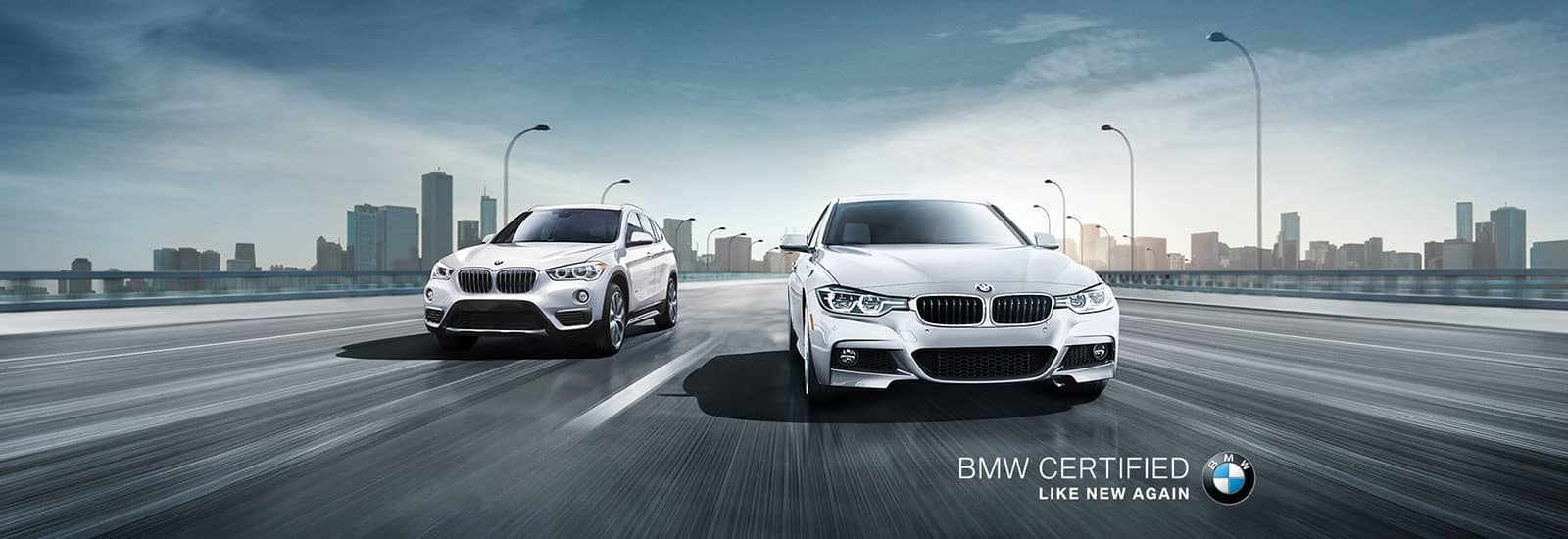BMW Pre Owned >> Certified Pre Owned Benefits Peter Pan Bmw