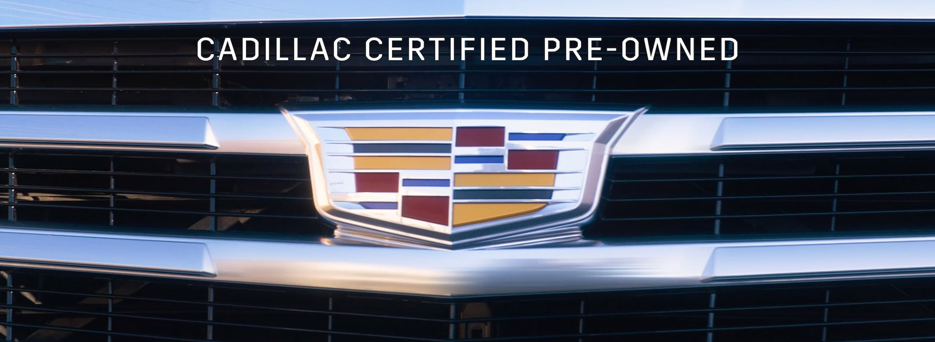 Certified Pre-Owned Cadillac Escalade