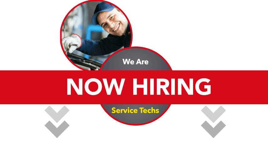 Technician Needed