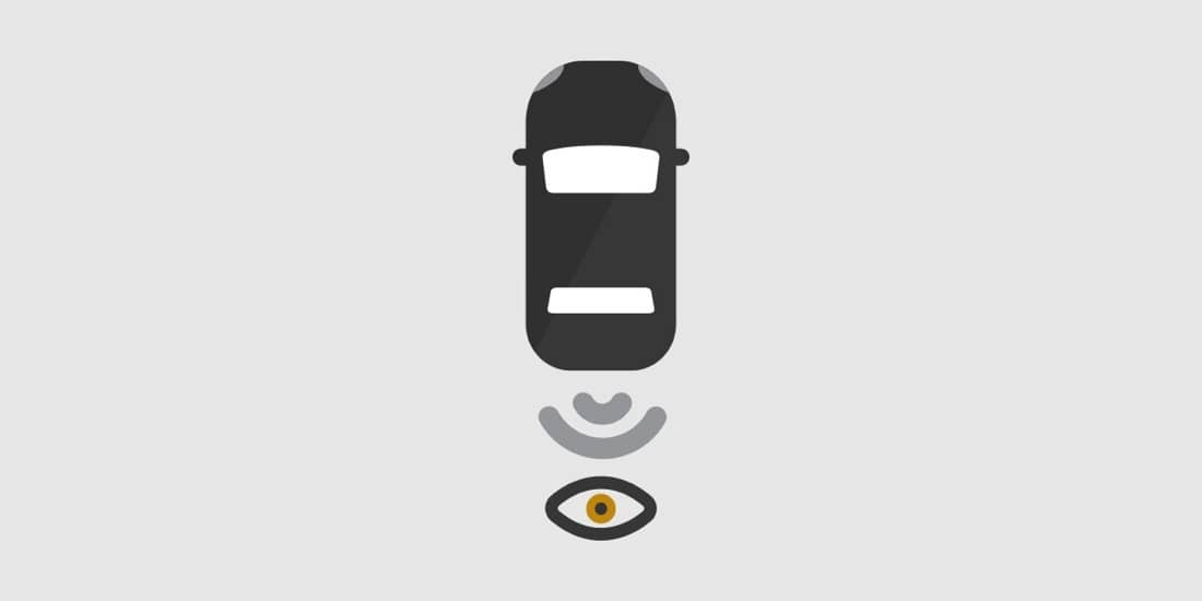 Chevy Sonic rear vision camera icon