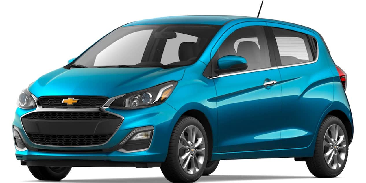 Chevrolet-Spark-Carribbean-Blue