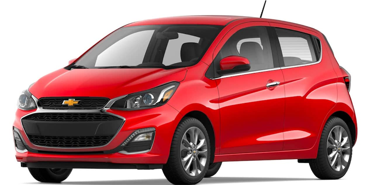 Chevrolet-Spark-Red-Hot