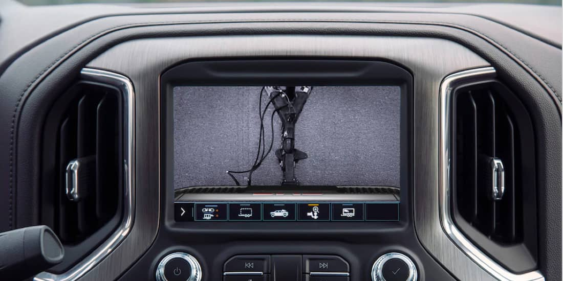 AVAILABLE HITCH VIEW CAMERA