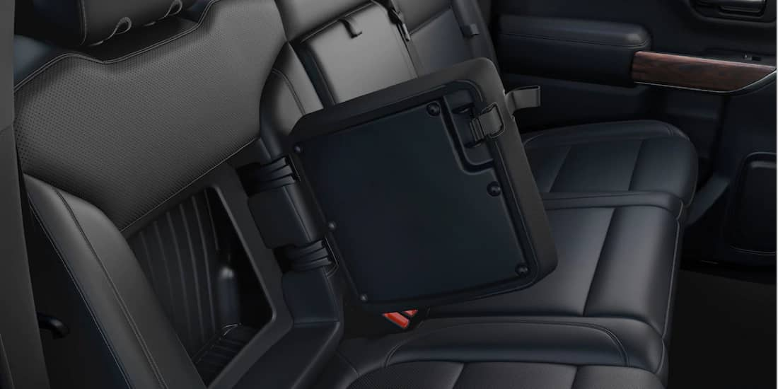 Sierra 1500 Smart Storage Solutions