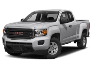 GMC-Canyon