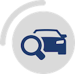 select vehicle icon