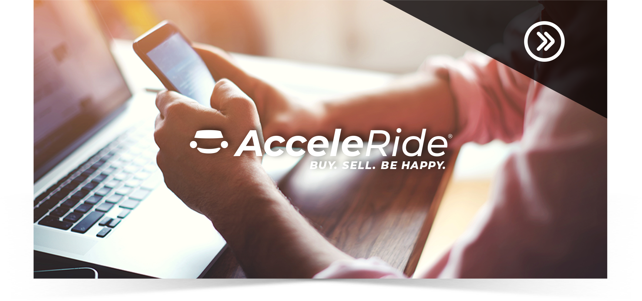 acceleride video section