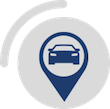 location pin icon