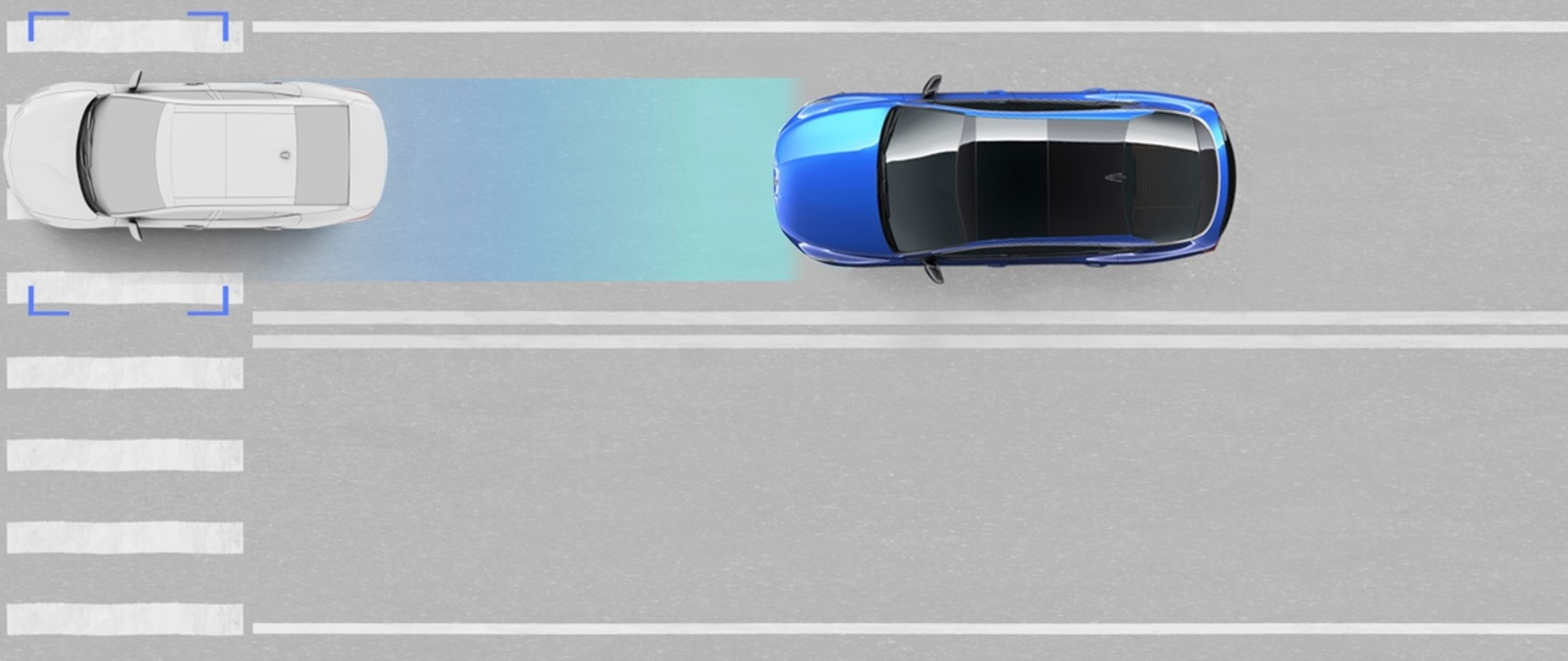 Forward Collision-Avoidance Assist (FCA)