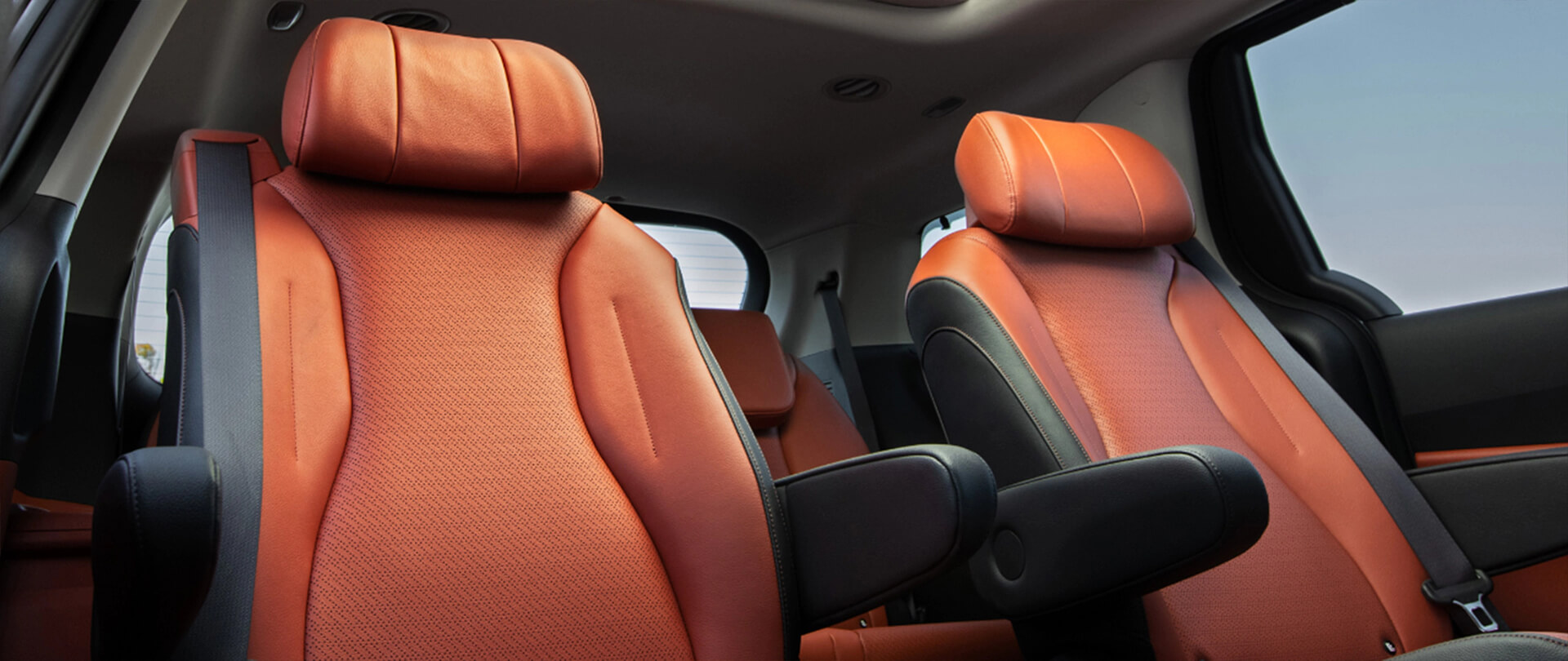 Seat Trim Options