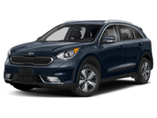Niro Plug-in Hybrid 2019 For Sale Scottsdale