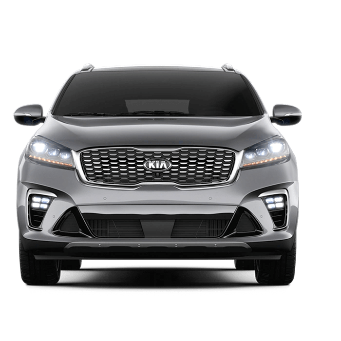 Kia Certified Pre-Owned Vehicle