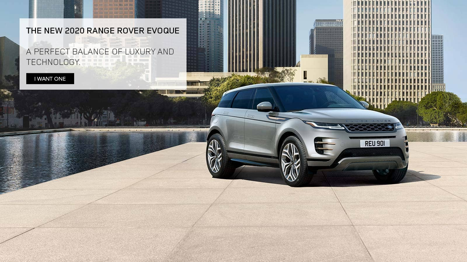 2020 Range Rover Evoque: Redesign, Specs, News, Release >> Reserve The 2020 Range Rover Evoque Land Rover West Columbia