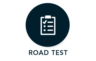 Road Test