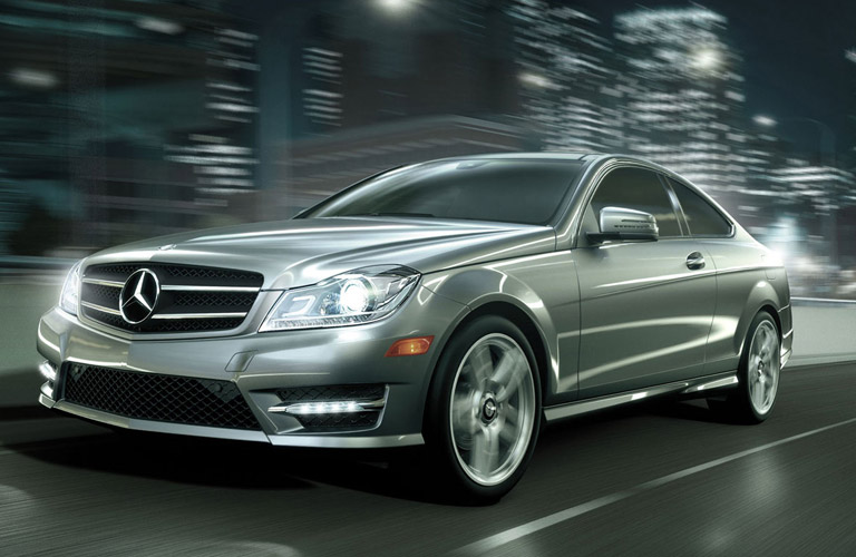 Mercedes benz accessories mercedes benz of fairfield for Mercedes benz acc