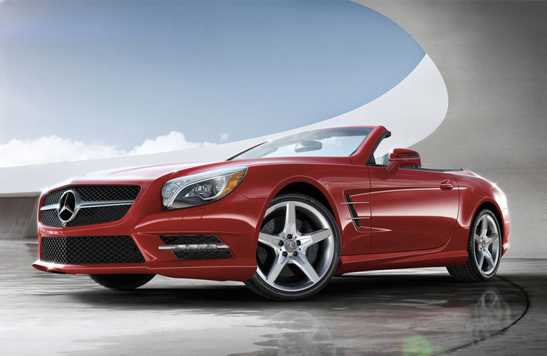 Genuine mercedes benz accessories mercedes benz of for Mercedes benz accessories