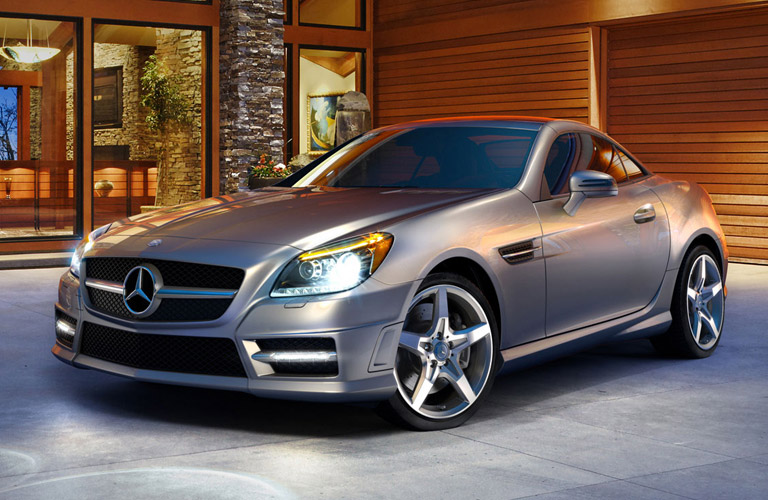 Mercedes benz accessories for sale near beacon ny order for Mercedes benz slk accessories