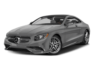 Mercedes-Benz S-Class-Coupe