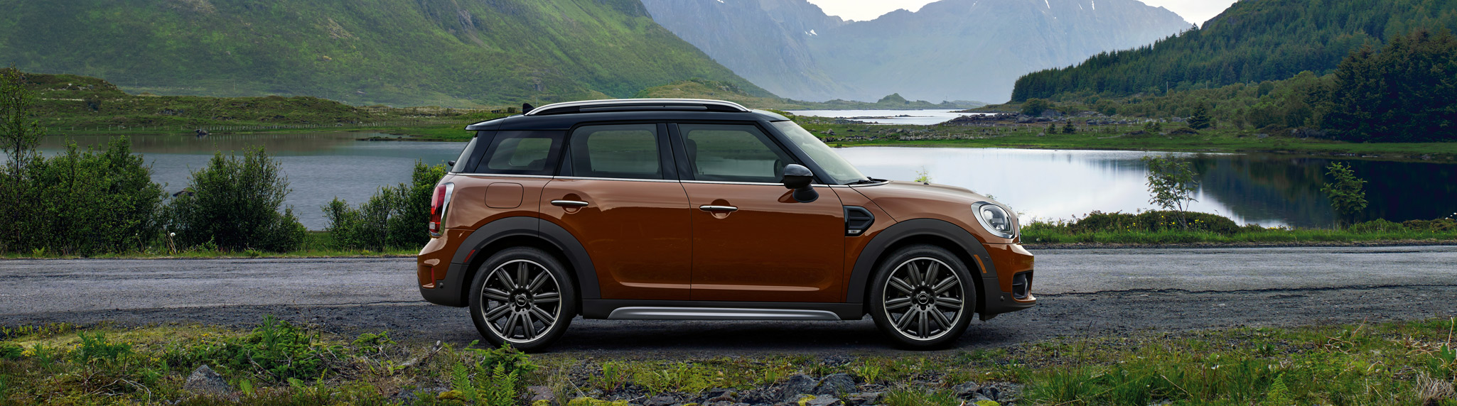 MINI Cooper Countryman Offer