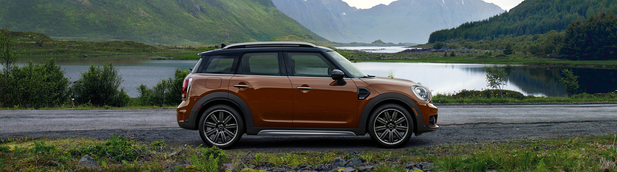 0 9 Apr For Up To 72 Months Plus Available Credits 2750 On New 2018 Mini Cooper Countryman Models
