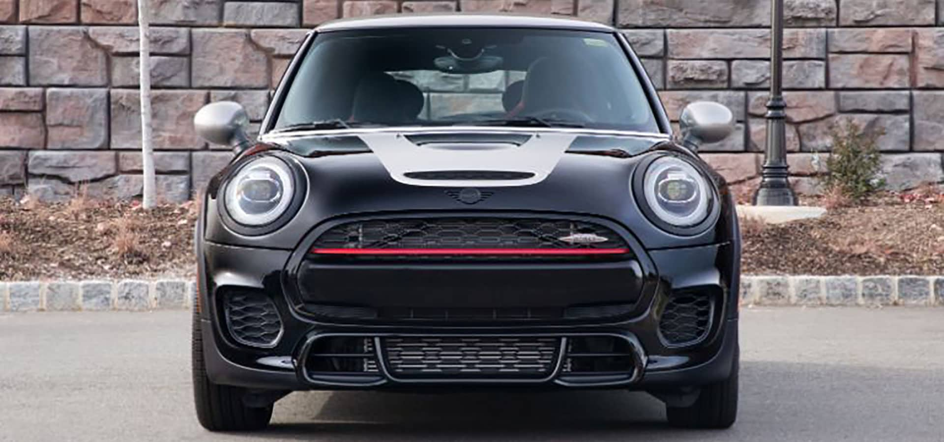 JCW Knights Edition