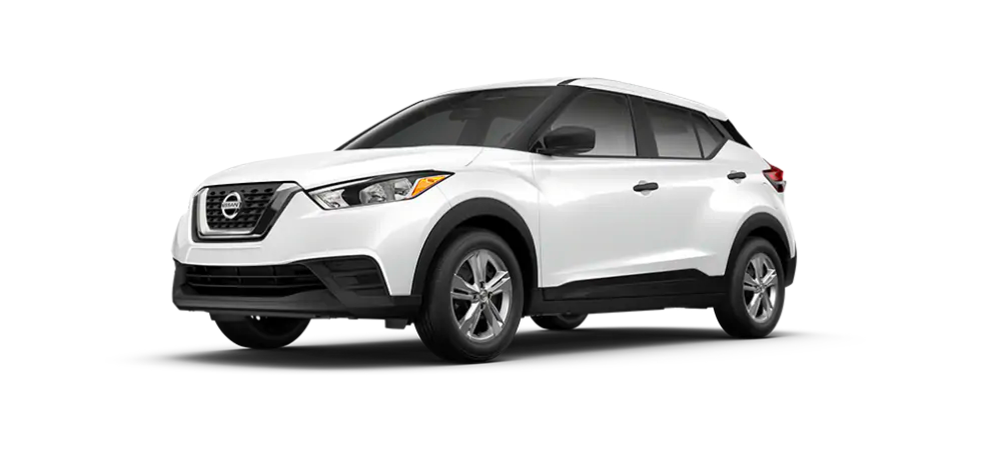 Fresh Powder Nissan Kicks
