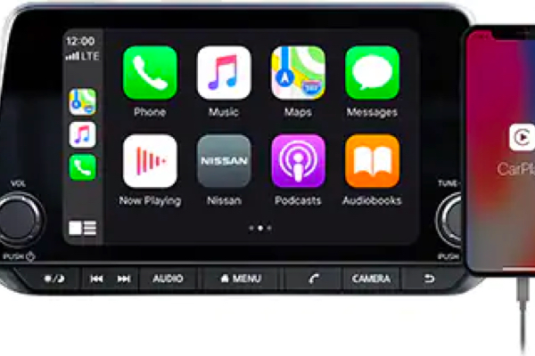 Apple CarPlay®