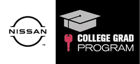 college grad program logo