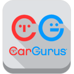CarGurus Review Page Logo