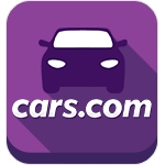 Cars Review Page logo