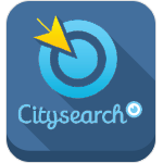 citysearch Review Page Logo