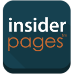 Insider Pages Review Page Logo