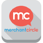 Merchange Circle Page Logo