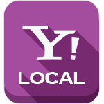 Yahoo Review Page Logo