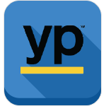 Yellow Pages Review Page Logo