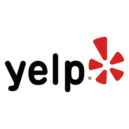 yelp Review Page Logo