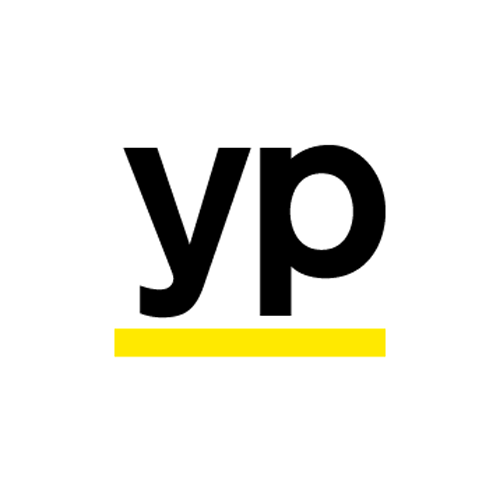 yellowpages Review Page Logo