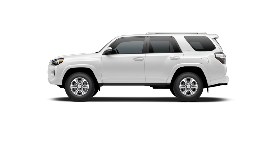 2019 Toyota 4runner Info And Lease Specials For Streamwood Toyota Drivers