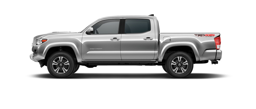 Kendall Toyota Fairbanks >> Toyota Tacoma in Fairbanks, AK | Kendall Toyota of Fairbanks