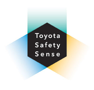 Toyota Safety Sense Logo