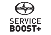 scion service boost plus staten island