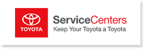 Palmer's Toyota Service Center in Mobile Logo