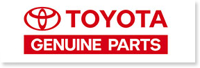 Toyota Parts Center Logo - Palmer's Toyota Collision Repair Center