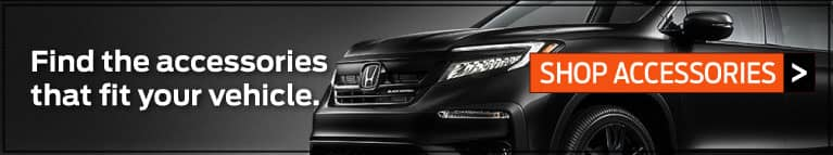Shop Honda Accessories