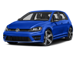 Volkswagen-Golf-R