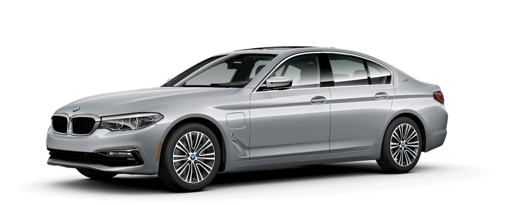 530e xDrive iPerformance