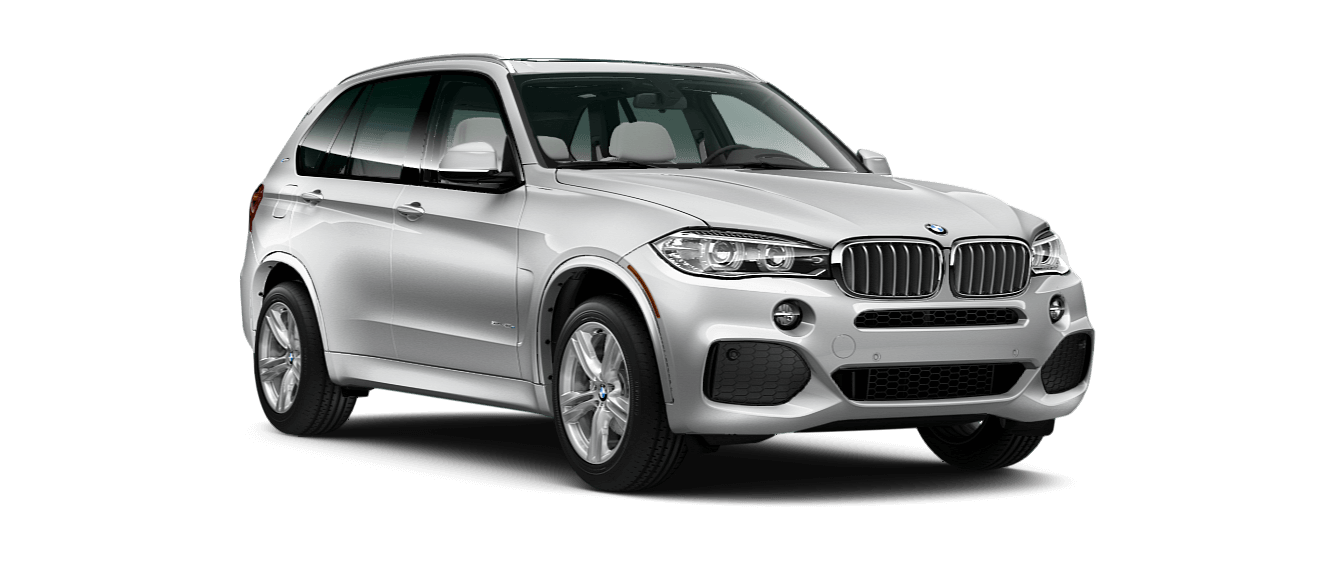 X5 xDrive40e iPerformance