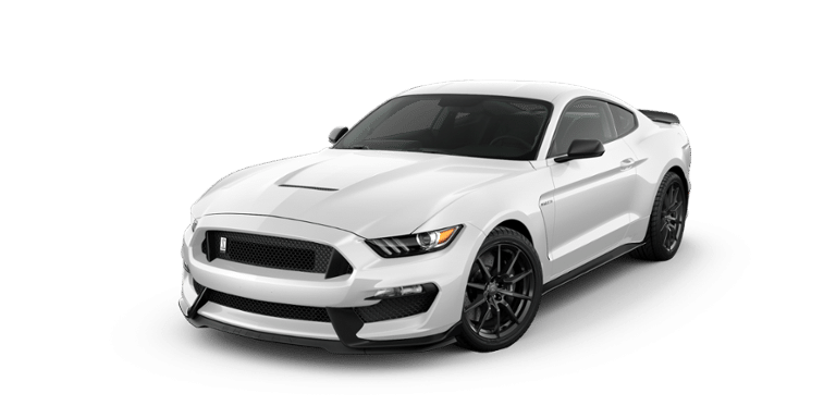 Shelby GT350®