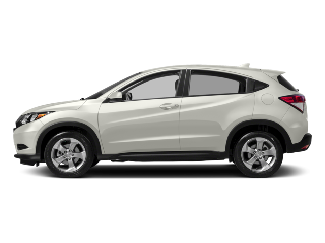2017 Honda Hr V Trim Levels Lx